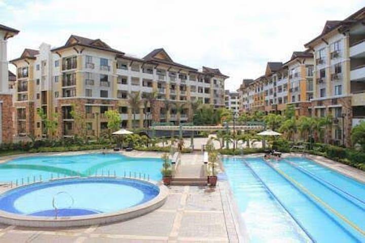 1  Bedroom Condominium for rent