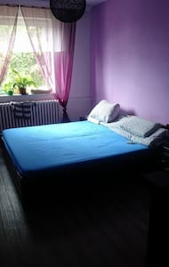Great flat 25min to Brno-citycenter - Rosice - House