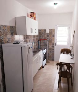 Condomínio flats maria Rita