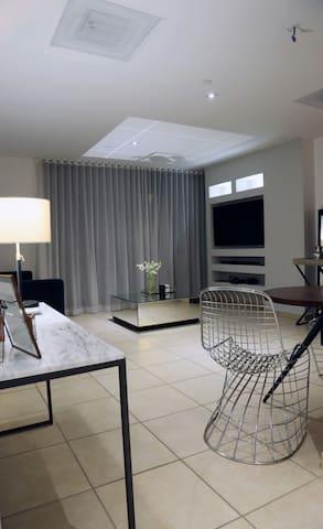 Modern Apartment in the heart of  San Juan