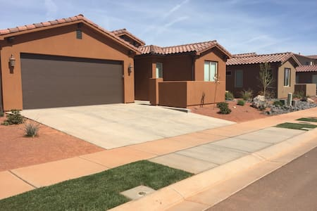 Perfect Red Rock Getaway - 3bd/2ba - Santa Clara