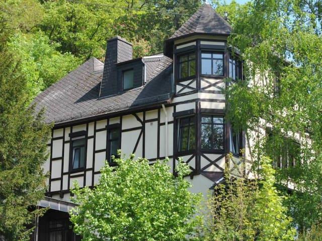 Luxuriöses Haus mit Whirlpools & Garten  19 Pers. - Adenau - House