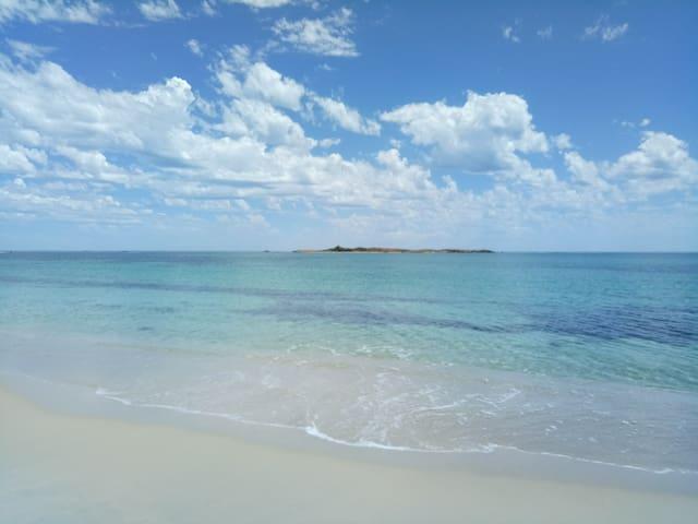 Shoalwater Bayside Retreat: San De Crax
