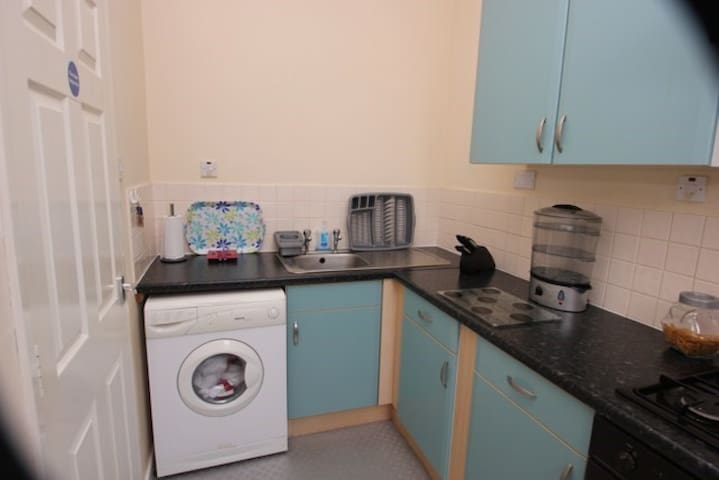 High Street - One Bedroomed Serviced Apartment - West Bromwich