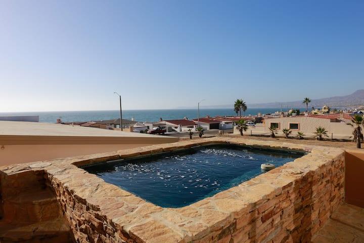 ~Casa Vida Loca~luxury gated beach home with pool