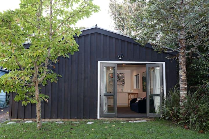 Kauri Cottage