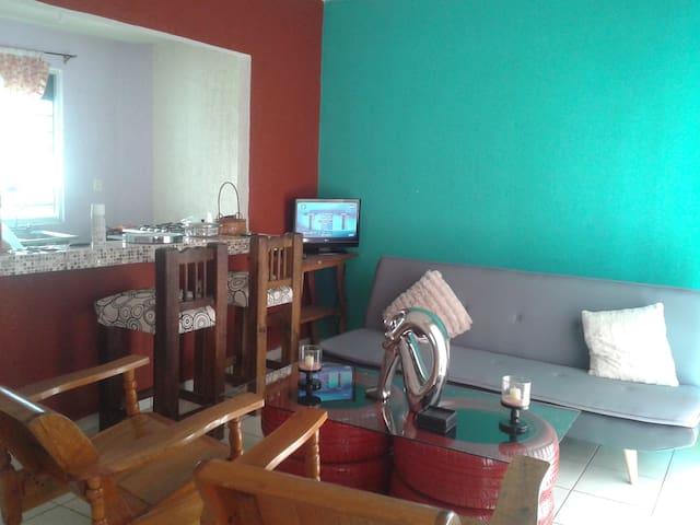 CASA DE TRES RECAMARAS. - Chiapa de Corzo - House
