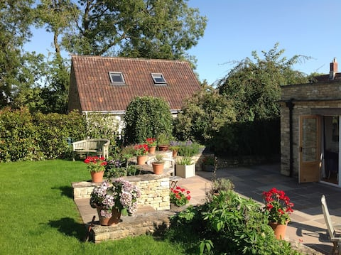 La dependance Ashgrove Cottage Pipehouse Bath BA2 7UJ