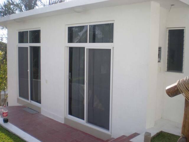 Master Suite Residencial Conejos Huatulco