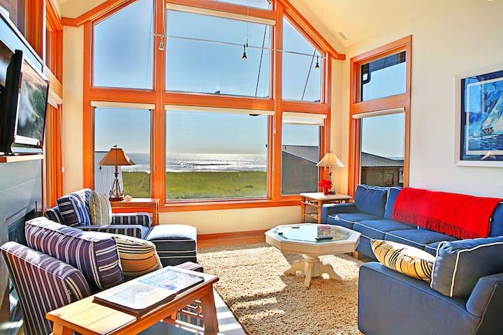Sanderling Beach House - Westport - Villa