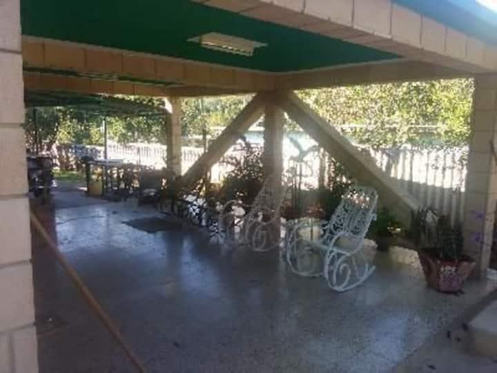 Casa Rasciel La Cascada Room 1 (Soroa)