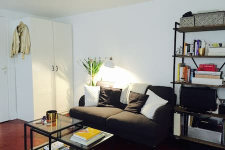 Charming One Bedroom in Le Marais - Flat