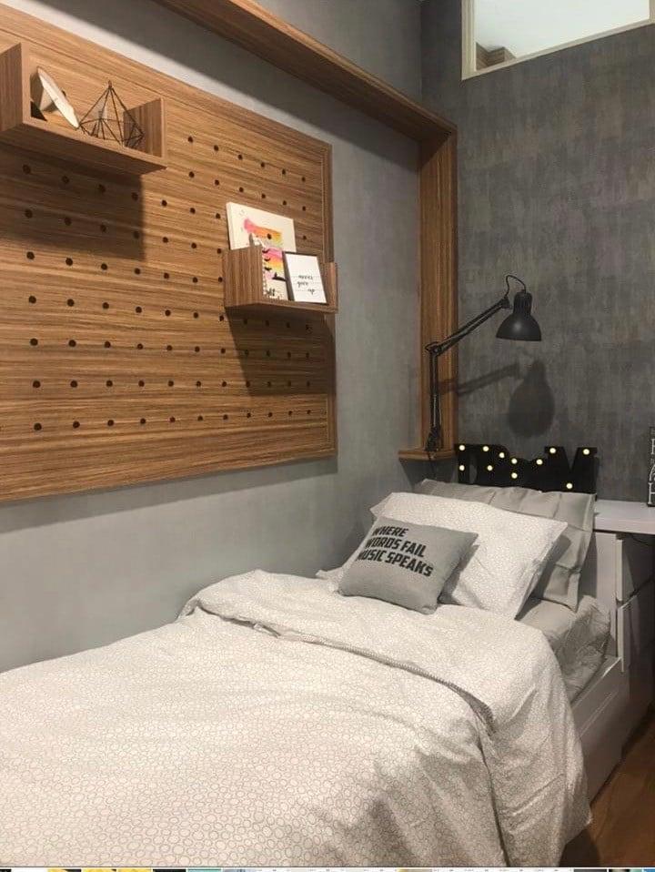 SCANDINAVIAN APARTEMENT-1 queen bed 1 single bed