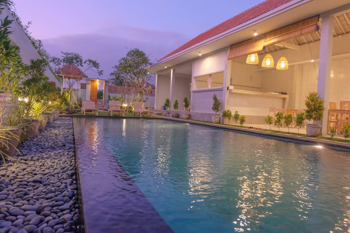 New Guest House in Canggu