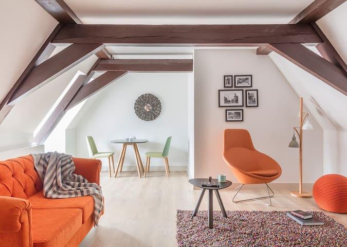 Wittenberg One Bedroom Apartment