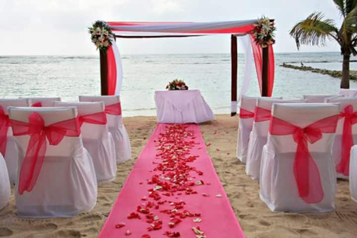 Tu boda de ensueño - Buenavista beachfront estate