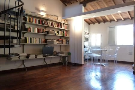 Cosimo I a flat with a view in the center + wifi - Firenze - Apartment