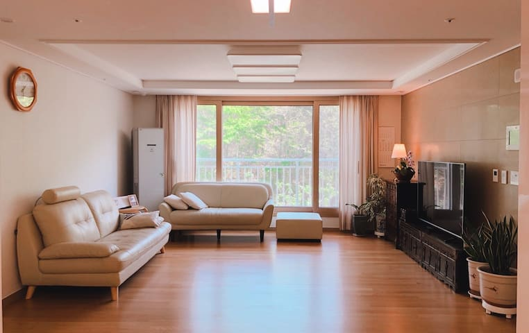 Cozy place near Bulguk temple 경주 불국사 근처 숙소