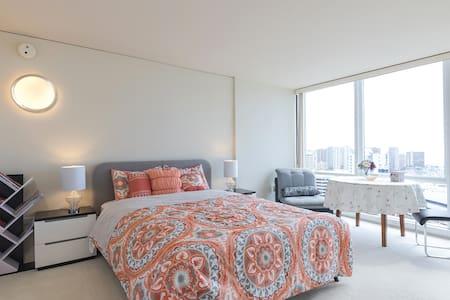 Luxury condominium in Honolulu - Honolulu