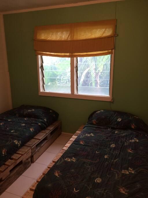 'Zachy's Room'