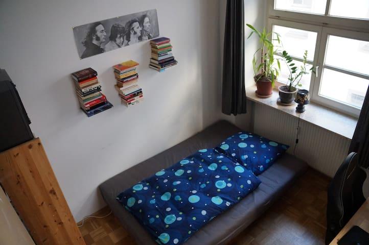 WG Zimmer im Herzen der Altstadt - Regensburg - Apartament