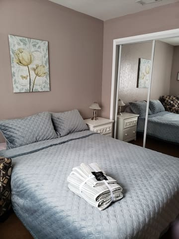 Monthly Room Rental in Orcutt, California!