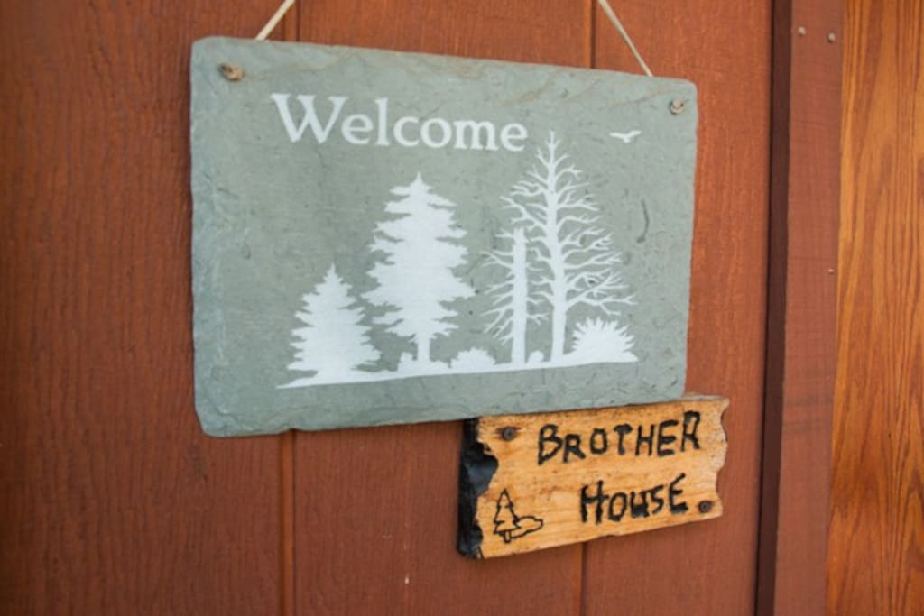 Brother House