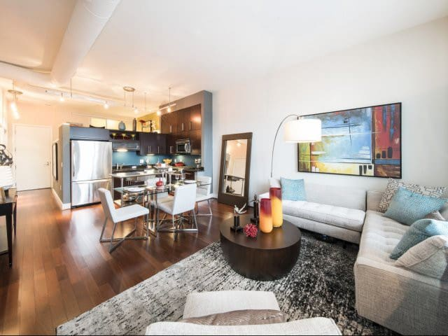 A place of your own | 1BR in McLean
