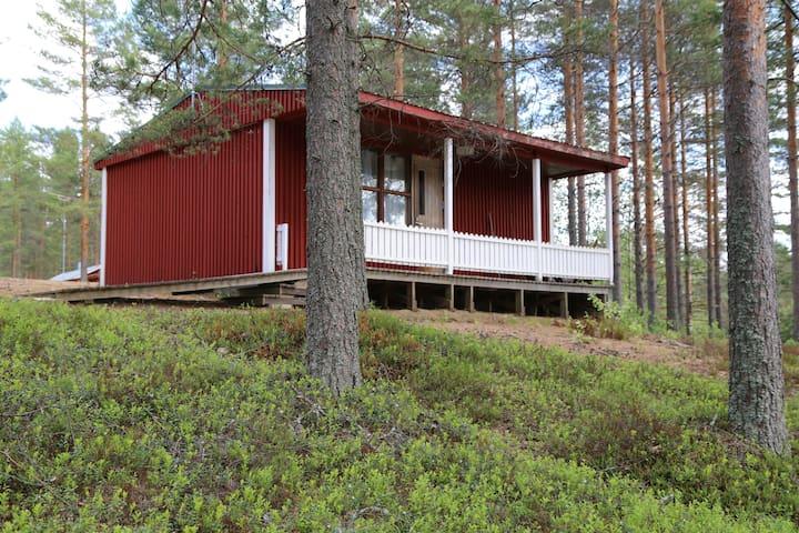 Cottage «Ruhkaranta Holiday Village» №24