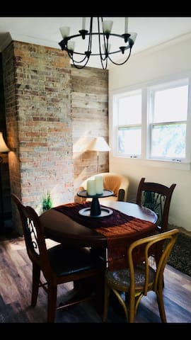Best Airbnb in Salt Lake City! 3 bd/2 bath!
