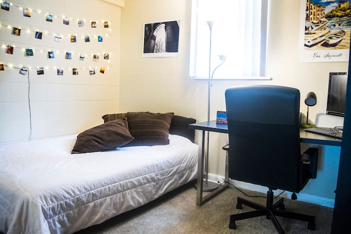 Cozy room in the heart of Silicon Valley - Santa Clara - Lakás