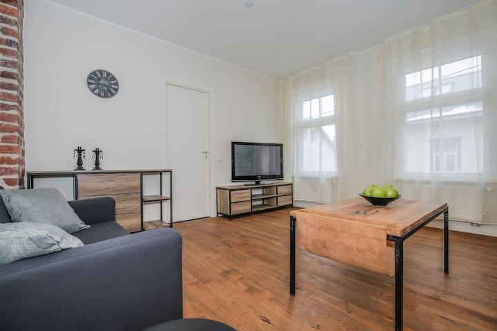 Kalamaja Park Apartments