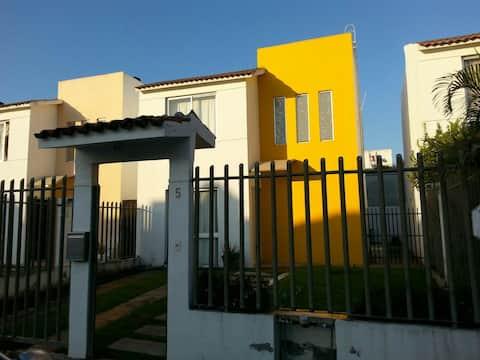 Casa Misael