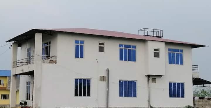 cozy friendly home chitwan