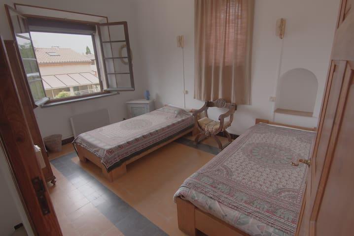 Chez Mémé - Room Roussillon