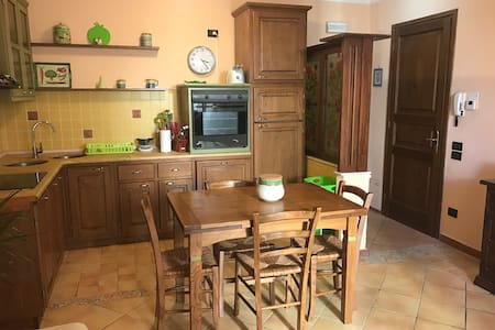 Lovely Flat in the heart of Pietrasanta - Leilighet