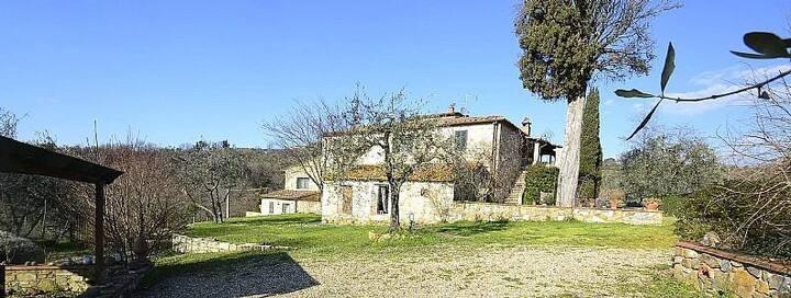 Casa Sparviero B