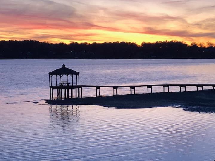 Lake Milton Getaway