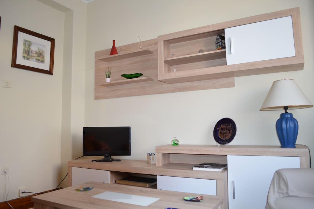 Tranquilo apartamento en el coraz n del calvario apartamentos en alquiler en vigo galicia espa a - Alquiler de apartamentos en vigo ...