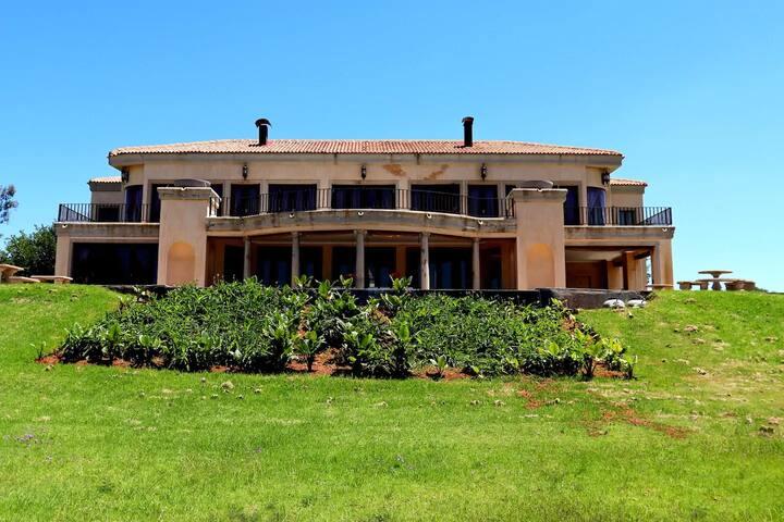 Luxury Villa Vaal River