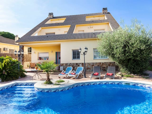 Holiday home Divine in Tordera