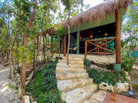 Villa Jaguar-Private Jacuzzi and Breakfast