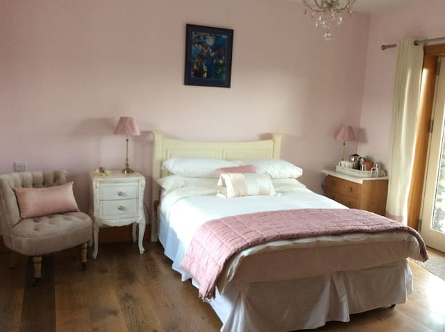 Five Star Bed And Breakfast In Dingle