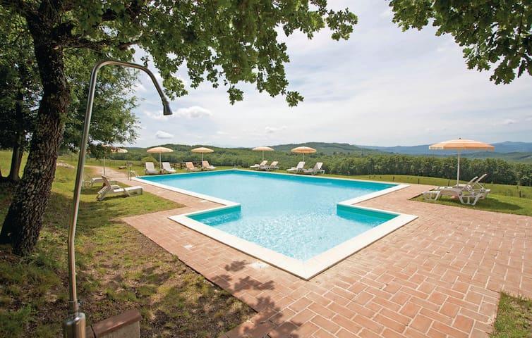 Appartamento Piscina Dolce Toscana - Casole D'Elsa