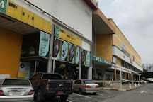 RCA movie cinema in the area to enjoy new showing hit movies