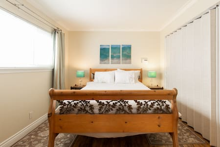Tranquil Malibu Oasis- 1bd apt suite