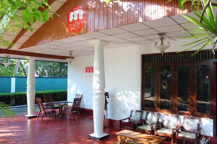 Mihin Villa Bentota