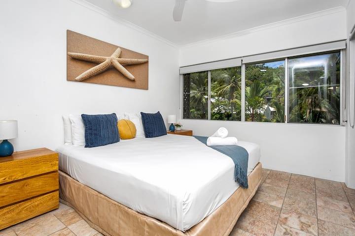 Driftwood Mantaray Deluxe 2 Bedroom 2 Bathroom Apt