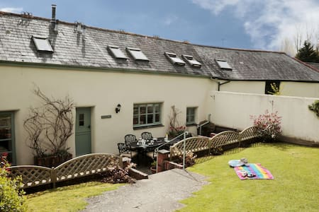 Huccaby Cottage -