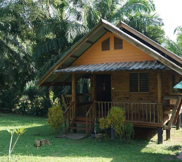 Koh yao Noi bungalow 2